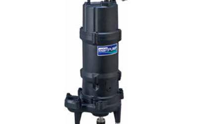 Case Study: R. A. Ross saves sewer utility hundreds on lift station grinder pumps.