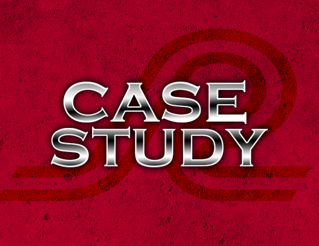 Case Study: Tough Repair