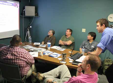 Case Study:  Process Technology Training