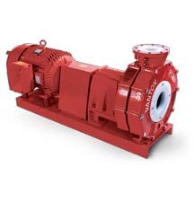 Case Study: Tough pumps for tough applications